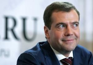 В Раде рассказали, почему Медведев решил срочно отправить Зурабова в Киев