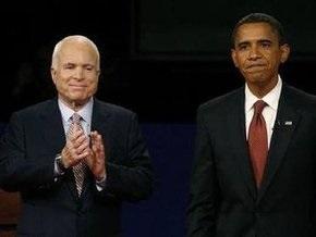 Последние опросы прогнозируют победу Обамы