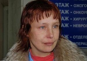 Мать жертвы преступления в Николаеве: За нее встал весь мир