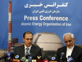 Россия будет поставлять Ирану ядерное топливо в течение 10 лет