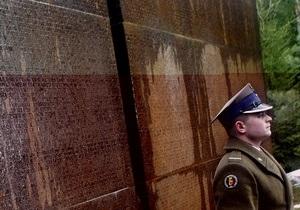 Архивные документы: США были информированы о Катынской трагедии