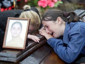 Фотогалерея: Трагедия в Беслане. 2628000 минут молчания