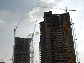 Рыбальский полуостров в Киеве застроят небоскребами к 2013-му году