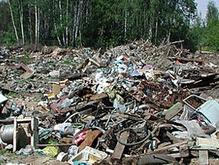 Власти Кировограда планируют строить на свалках
