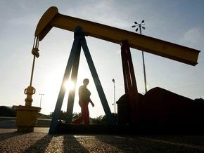 Цена на нефть Brent упала ниже $70 за баррель