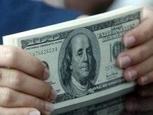 Закупки Нафтогаза повлекли скачок доллара на межбанке