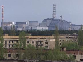 Белорусская оппозиция вышла на митинг в годовщину аварии на Чернобыльской АЭС