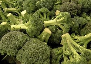 Британские ученые вывели антираковый сорт брокколи