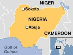 Лидер нигерийских боевиков вышел на свободу