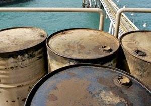 Цены на нефть в Европе превысили $118 за баррель