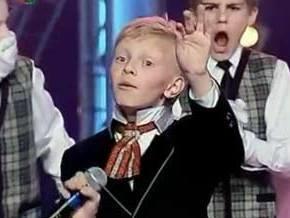 Волшебный кролик выступит от Беларуси на детском Евровидении