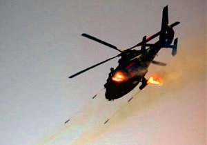 Египет впервые с 1973 года нанес авиаудар по Синайскому полуострову