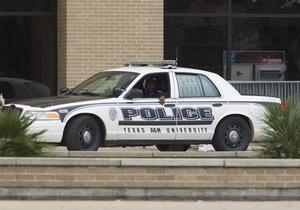 В Техасе неизвестные напали на колледж, ранив 14 человек