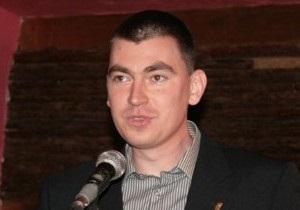 Советник Тягнибока считает, что в Украине формируются три отдельные нации