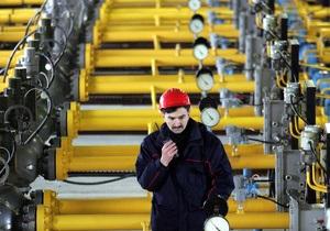 Польша намерена втрое уменьшить закупки российского газа
