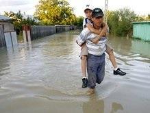 За страховкой из-за наводнения обратились тысячи украинцев