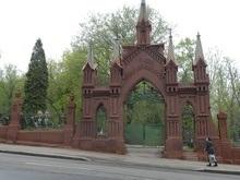 Недвижимость для мертвых: в Украине растет спрос на могилы на престижных кладбищах
