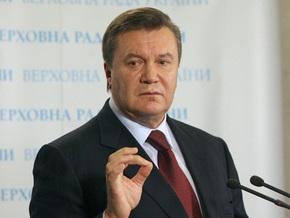 Опрос: Янукович и Партия регионов лидируют в рейтингах