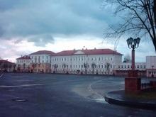 Белорусы нашли новый центр Европы