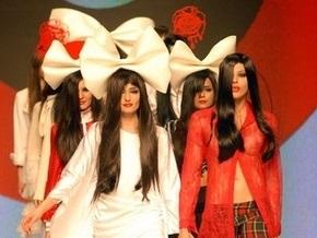 Состоялись первые показы 25 Ukrainian Fashion Week