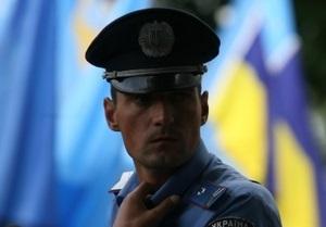 В МВД рассказали, сколько среди новоназначенных офицеров выходцев из Донбасса