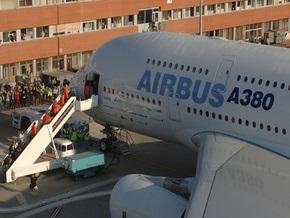 Китайские СМИ из-за ошибки переводчика  отменили  сделку КНР с Airbus