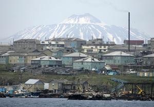 МИД РФ посоветовал США не ставить под сомнение суверенитет России над Курилами