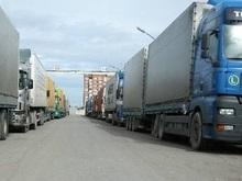Завтра 5 тысяч грузовиков будут пикетировать Черновецкого
