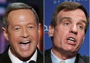 Возможные кандидаты в президенты США на выборах в 2016 году ищут спонсоров - СМИ