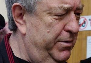 Прокуратура закрыла дело против экс-мэра Одессы Боделана