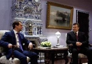Медведев: Желание Украины оставаться внеблоковой страной абсолютно оправдано