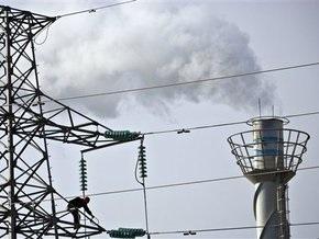 Россия готова сократить выбросы парниковых газов на 50%