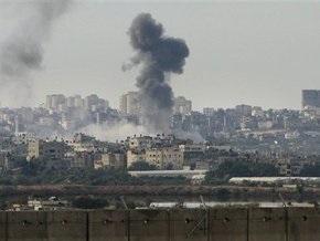 СМИ: Палестинцы выпустили по Израилю китайскую ракету