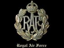В Британии пропали личные данные тысяч служащих Королевских ВВС