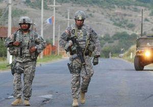 Украина усиливает военное сотрудничество с НАТО
