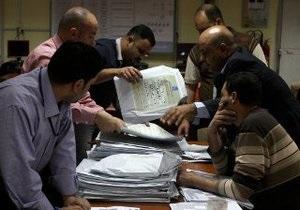 Выборы в Ираке: вице-президент потребовал передачи поста президента суннитам