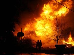 Жертвами авиакатастрофы в США стали 50 человек