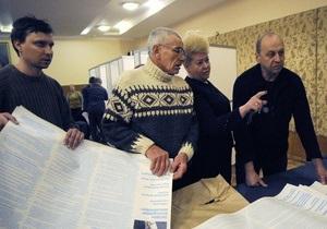 Опора: Жители Луцка избрали мэром кандидата от Сильной Украины