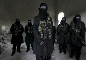 ХАМАС перешел на сторону сирийских повстанцев - СМИ