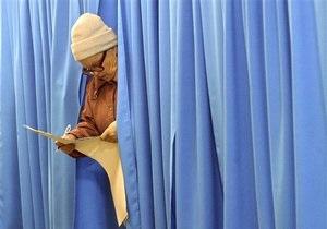 В Запорожской области возбудили дело по факту подкупа избирателя за 20 гривен