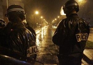 Правозащитники обвинили французскую полицию в предвзятости к арабам и африканцам
