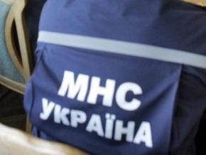 МЧС опровергло слухи о техногенной аварии в Днепропетровской области
