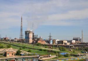 новости Донецкой области - Стирол - Горловка - Министр экологии: Комиссия на заводе Стирол в Горловке обнародует первые выводы до конца недели