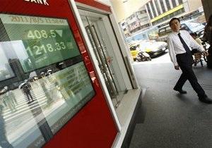 Рынки: Несмотря на мировой рост в Украине преобладает пессимизм