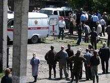 Турчинов назвал главную причину аварии на шахте Карла Маркса