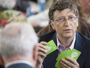 Фонд Билла Гейтса поддержал смелые идеи в медицине