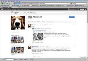 В Google+ появилась функция редактирования фотографий