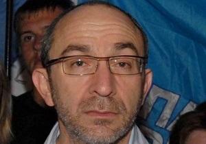 Харьковский избирком: После обработки 21% бюллетеней лидирует Кернес