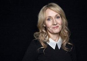 Роулинг засудила адвокатов, сливших ее псевдоним