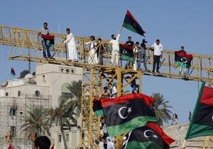 СМИ: Завтра Саркози и Кэмерон в сопровождении спецназа посетят Ливию